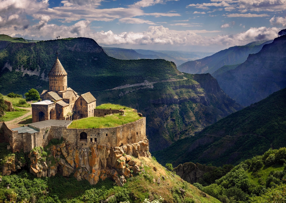 Around the World Series: Armenia
