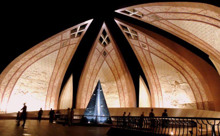 Around the World Series: Islamabad