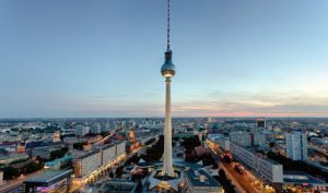 Around the World Series: Berlin
