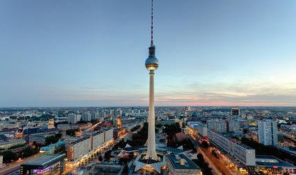 Around the World Series: Berlin